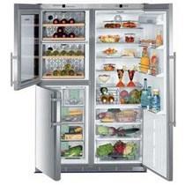 Подключение встраиваемого холодильника. Владивостокские электрики.