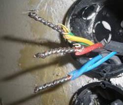 Правила электромонтажа электропроводки в помещениях. Владивостокские электрики.