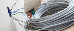 Ремонт электропроводки. Владивостокские электрики.