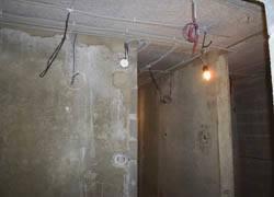 Правила электромонтажа электропроводки в помещениях город Владивосток