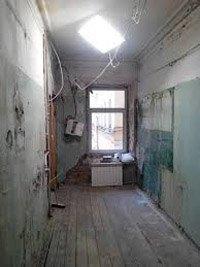Демонтаж электропроводки в Владивостоке